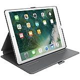 Speck 90914de B565Coque rigide Balance Étui de protection pour Apple iPad Air (3) Noir/Gris Ardoise