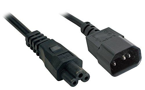 Lindy Centronics - Cable para impresora (36 cm, 2 m)