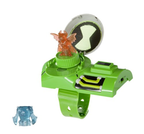Image of Ben 10 Ultimate Alien Revolution Ultimatrix