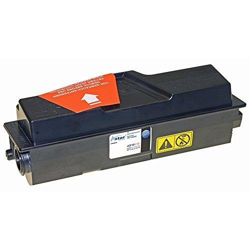 Preisvergleich Produktbild ASTAR AS10113 Toner kompatibel zu KYOCERA TK1130 3000 Seiten, Schwarz