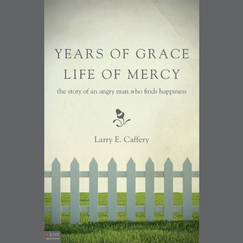 Years of Grace, Life of Mercy  Audiolibri