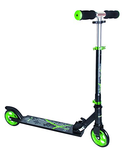 authentic sports & toys GmbH Aluminium Scooter Muuwmi 125 mm