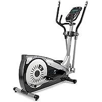 Preisvergleich für BH Fitness Crosstrainer Ellipsentrainer NLS18 PLUS TFT-18 kg Schwungmasse-Pulsprogramme-Wattprogramm-LCD Bildschirm-Touch&Fun Technologie-G2385TFT