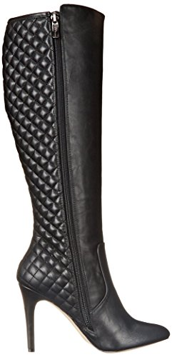BCBGeneration Faux-cuir Beasly Boot Black