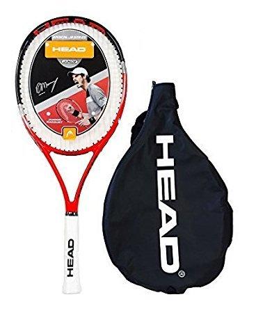 Head Radical 26 Andy Murray - Racchetta da tennis