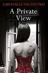 A Private View (Black Lace)