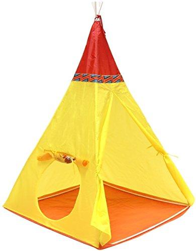 childrens-indian-wigwam-tepee-play-house-indoor-outdoor-tent
