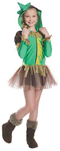 Scarecrow Kostüm Zauberer von Oz Tutu für ()