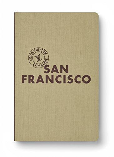 City Guide San Francisco (version anglaise)