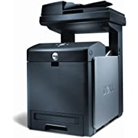 Dell 3115cn A4 Colour Multifunction Network Laser Printer