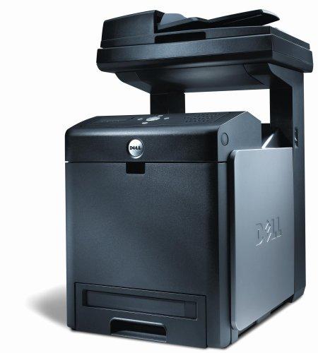 3115cn Drucker (Dell Multifunction Color Laser Printer 3115cn - Multifunktion (Faxgerät/Kopierer/Drucker/Scanner) - Farbe - Laser - Legal (216 x)