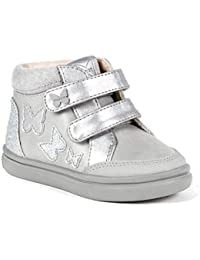 b767dfb2b Amazon.es  Bota De Oro - Velcro   Zapatos  Zapatos y complementos