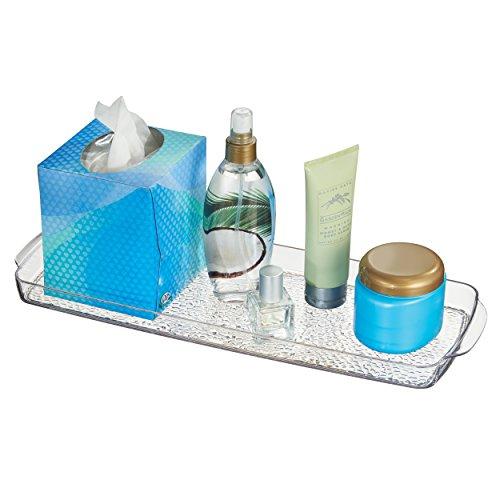 mdesign-vassoio-da-ripiani-bagno-o-serbatoio-wc-per-asciugamani-candele-gioielli-trasparente