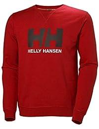Helly Hansen HH Logo Crew Sweat Sudadera, Hombre