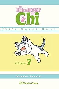 Dulce hogar de Chi nº 07/12 par Konami Kanata