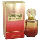 PARFÜM Perfume FÜR Frau Frauen ROBERTO CAVALLI Paradiso ASSOLUTO 75 ML EDP 2,5 OZ 75ML EAU DE Parfum Spray ORIGINAL