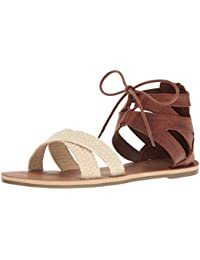327899ae4e5 Amazon.co.uk  Billabong - Sandals   Women s Shoes  Shoes   Bags