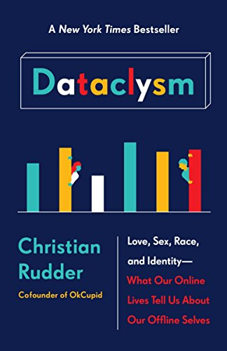 Dataclysm: Love, Sex, Race, and Identity--What Our Online Lives Tell Us about Our Offline Selves - Pc Of The Us Last