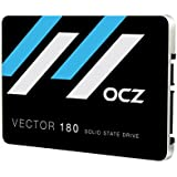 OCZ Storage Solutions Vector 180 Series 120 GB 2.5-Inch SATA III Solid State Drive