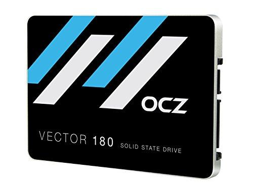 OCZ Vector 180 120GB Details
