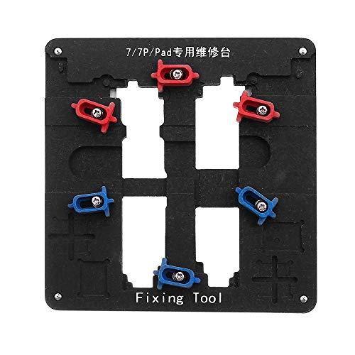 Generic Hochtemperaturbeständige Leiterplatte PCB Reparatur Halter Fixture Jig Work Station Logic Board Klemmen für iPhone 6 6 P 6 S 6 SP 7 7 P