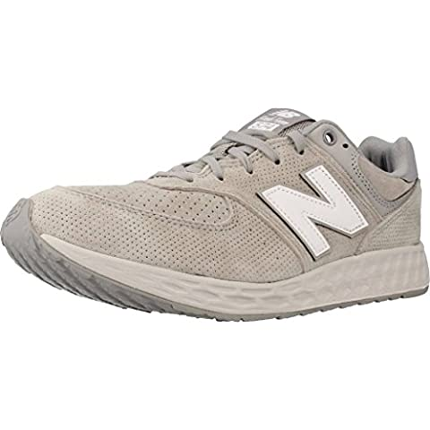 New Balance Shoes - New Balance 574 Shoes - Flint Gray