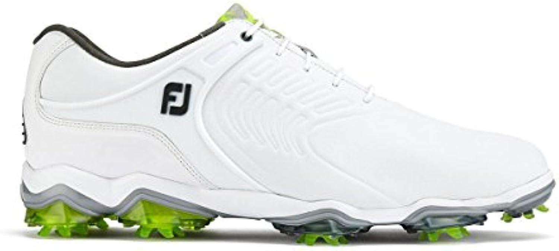 Footjoy Herren Tour S Golfschuhe  weissszlig (Blanco 55300)  39 EU