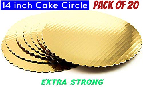 Cake Board Circle...