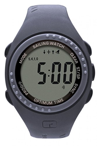 Optimum Time OS Series 11 Sailing Watch BLACK 1121