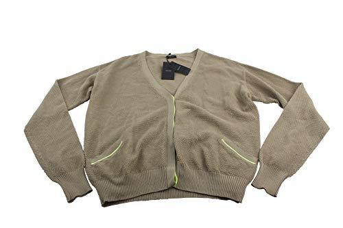Unbekannt Joseph Damen Cardigan Strickjacke Pullover Gr: XL braun - Joseph A Damen Pullover