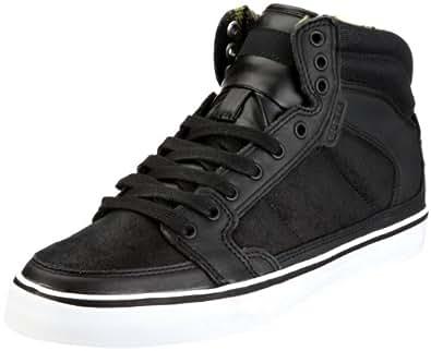 GRAVIS LOWDOWN HC LX MNS 259223, Herren Sneaker, Schwarz (BLACK 001), EU 44 (US 10)