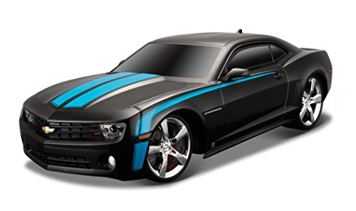 Maisto 581066 - R/C RS Chevrolet Camaro 1 : 24 (Couleurs Assorties)