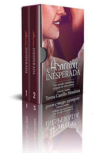 Atracción Inesperada. Una Novela Romántica Cargada de Emociones ...