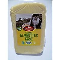 Pinzgauer Almbutter Käse aus dem Pinzgau Österreich Käse Butterkäse
