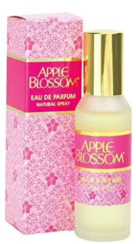 Apple Blossom EDP Spray, 30ml -