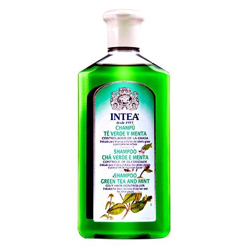 T verde MENTA champ cabello graso 250 ml