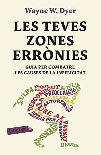 Les teves zones errònies (Catalan Edition) eBook: Dyer, Wayne W ...