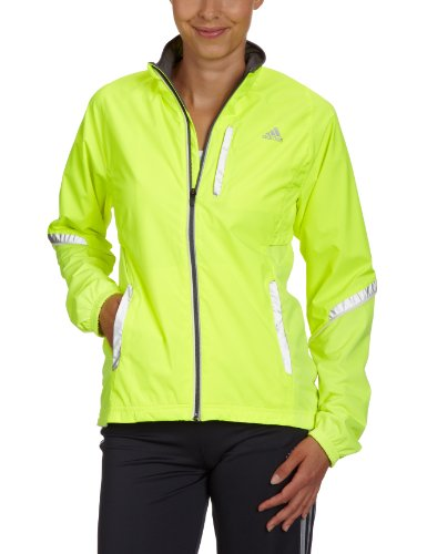 Adidas Women's Running Jacket AV Bea