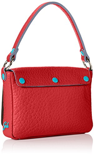 Gabs & Gabs Studio Raffa, Sacs portés main Rouge - Rot (rosso 1501)