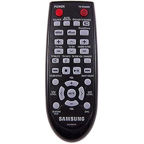 Samsung Genuino HW-F450/XU Barra De Sonido Mando A Distancia