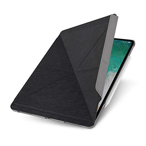 """Moshi VersaCover Étui pour iPad Pro 12,9"""" (3ème génération) Noir"""