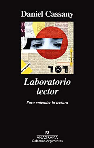 Laboratorio lector: Para entender la lectura (ARGUMENTOS) eBook ...