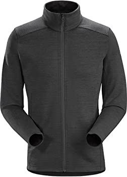 Arc'teryx A2b Vinton Fleece Jacket - Men's Pilot Heather, Xl 0