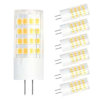 Shine hai lampadine a led g4 4w sostituire una lampada for Lampadine a led g4