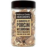 Ingredientes De Los Cocineros Porcini Champiñones Waitrose 30G - Paquete de 6