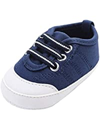 YanHoo Zapatillas Niño Zapatos Zapatillas para Bebés Zapatos de bebé de Deporte Transpirables Nacidos bebés varone