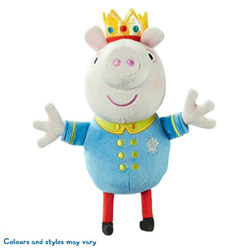 George Once Upon A Time - (Peppa Pig)