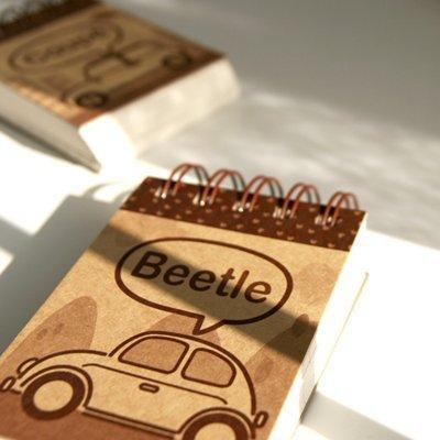 k-Beetle ()