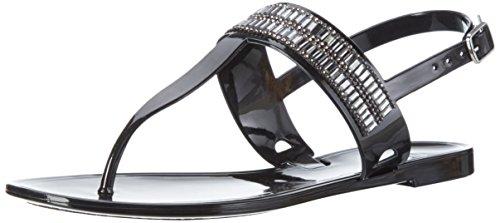 BUFFALO Pth-0022 Pvc, Protezioni Toe Donna Nero (Black 01)