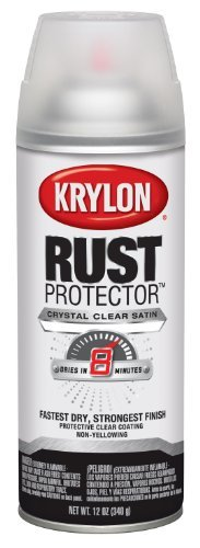 krylon-69033-rust-protector-and-preventative-enamels-satin-crystal-clear-by-krylon